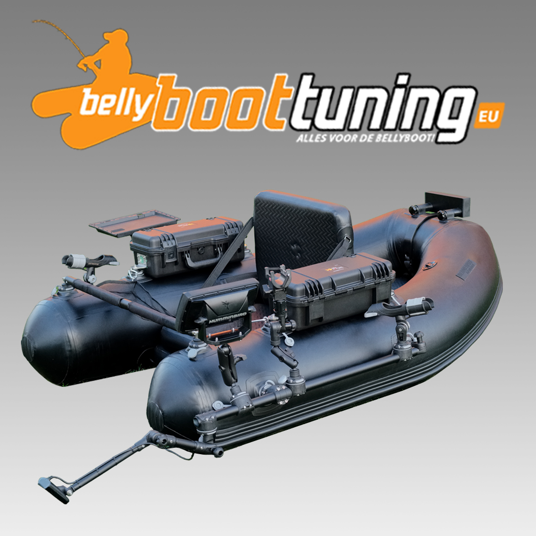 bellyboot leverancier